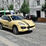 Porsche zdj. 4
