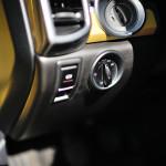 przełącznik świateł w Porsche