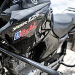 Yamaha YBR 125 zdj. 1