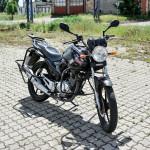 Yamaha YBR 125 zdj. 3