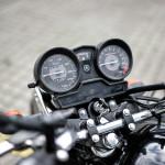 Yamaha YBR 125 zdj. 4