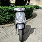 Yamaha YN50 Neos 2T zdj. 3
